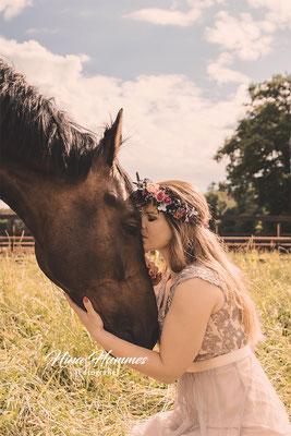 Nina Hummes Fotografie / Pferdefotograf Köln / Pferdebilder / Pferde Bilder Köln