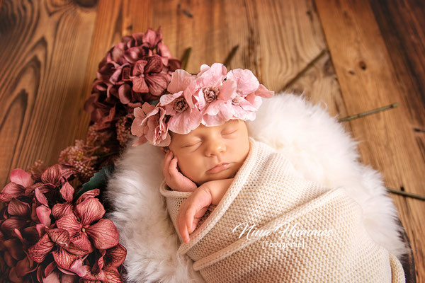Fotograf Klettenberg / Neugeborenenfotografie / Babyfotografie / Studio Klettenberg