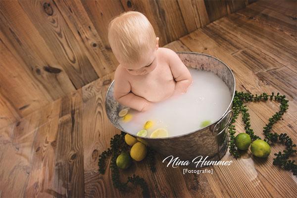 Fotograf Widdersdorf / Neugeborenenfotografie / Babyfotografie / Studio Widdersdorf