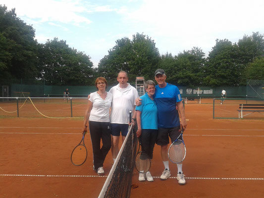 Heidi/Gerd - Rita/Reiner