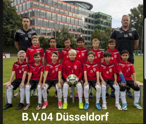 33_BV 04 Düsseldorf