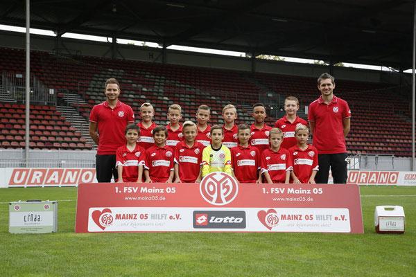 14_FSV Mainz 05