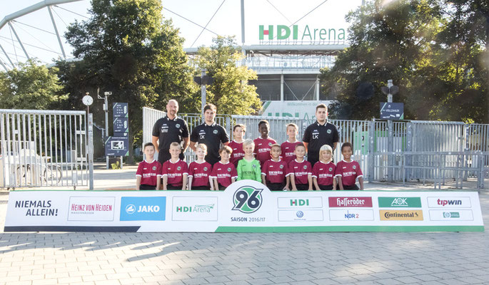 6_Hannover 96