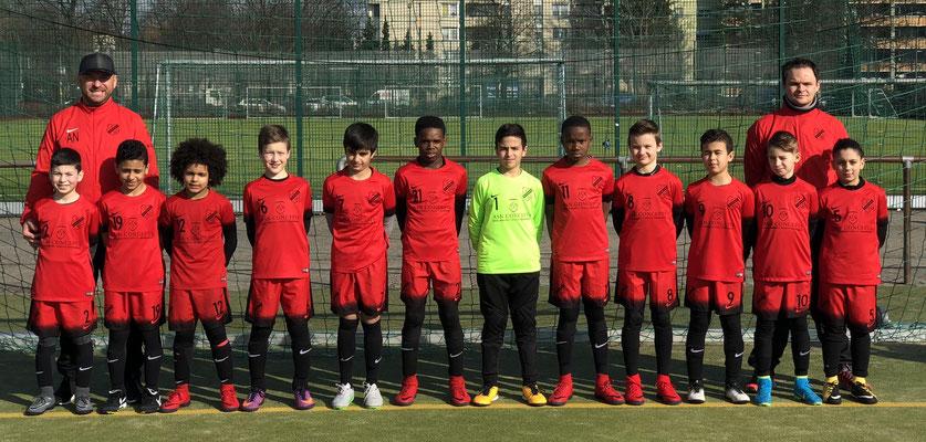 13_1. FC Wilmersdorf