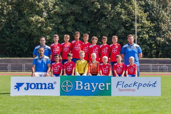 31_SC Bayer 05 Uerdingen