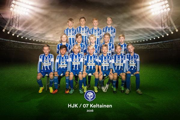32_HJK Helsinki
