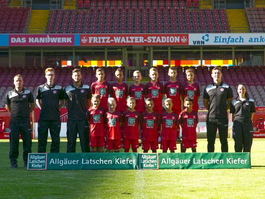 8_1. FC Kaiserslautern