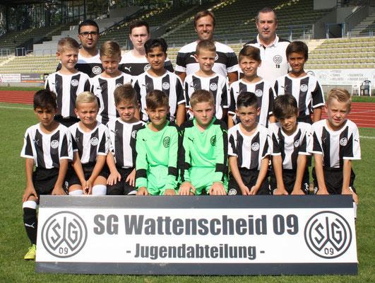 19_SG Wattenscheid 09