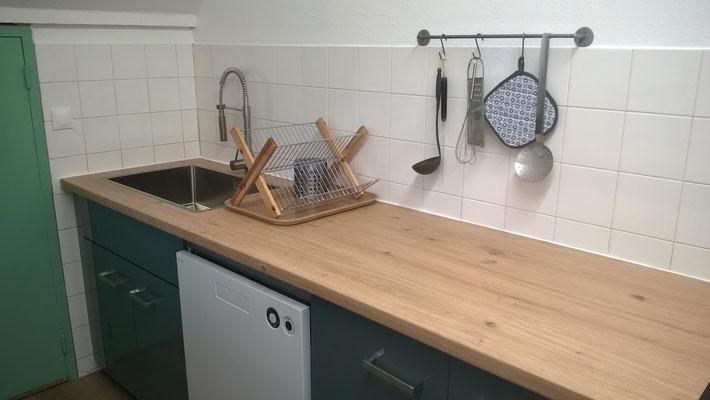Nouvelle-cuisine-gîte de groupe-Jacobine-Sappey-Chartreuse
