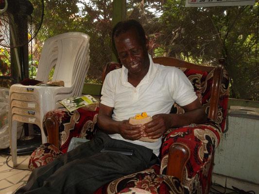 Chris Omusi