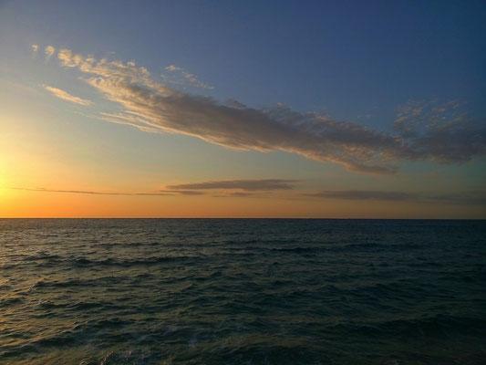 Fin de journée et fin de séjour - Balagne littoral - Tous droits réservés Agnès Addey ©