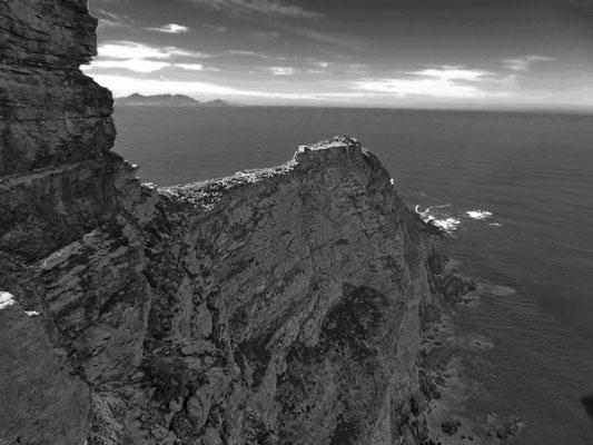 Peter Taubert: Cape Point in Südafrika