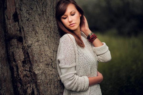 Karlsruhe, Porträt, Fotograf, Jenny, Armband, Natur, Model,