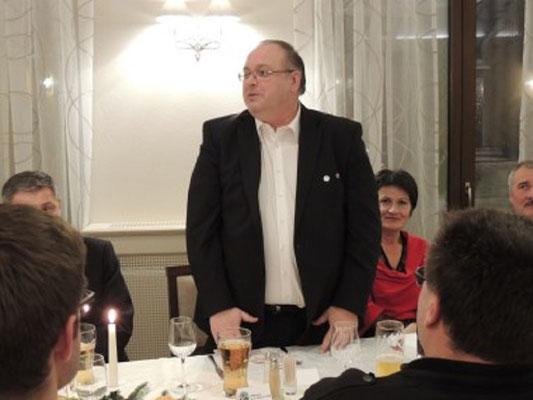 HGO Werner Vogl