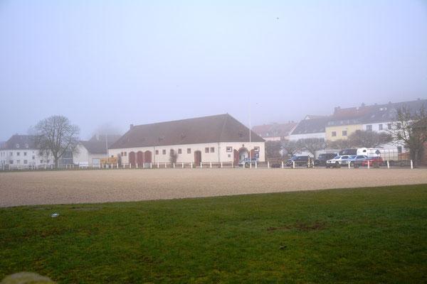 Islandpferdefestival Frühling 2018 - Landgestüt Zweibrücken