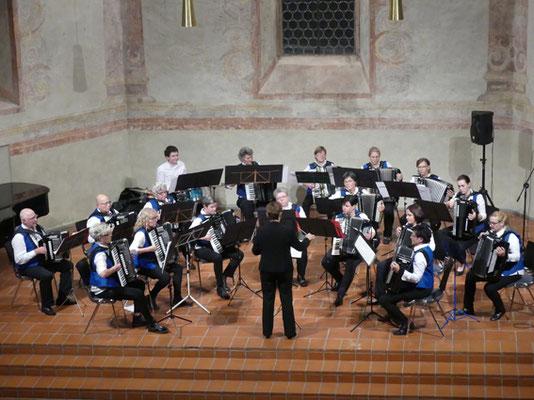 2. Orchester der Harmonikafreunde Müllheim e.V.