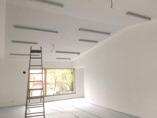 neuer Gruppenraum Kinderhaus St.Franziskus Reutlingen