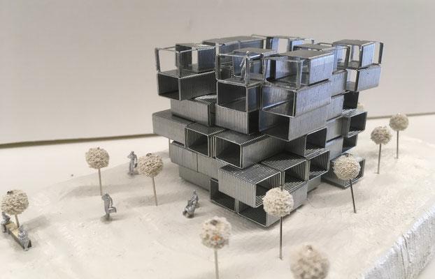 Urban Utopia 2039, Konzept