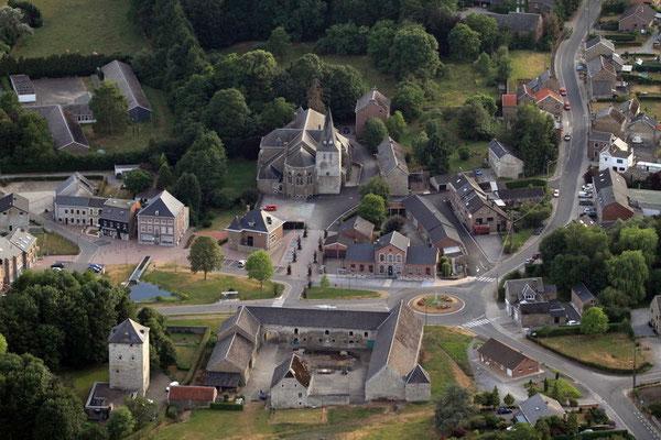 Nandrin centre
