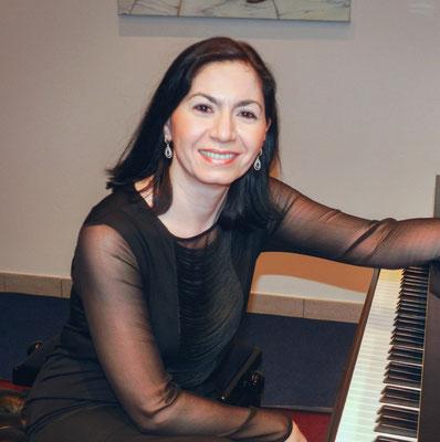 Klavierunterricht in Berlin-Charlottenburg bei Guli Marx