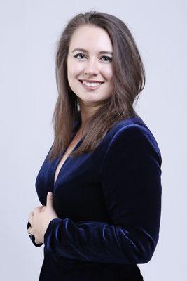 Anastasija Avdejeva, Klavierlehrerin in Köln-Nippes