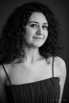 Anna Karapetyan, Klavierlehrerin in Kön-Nippes © Mischa Blank