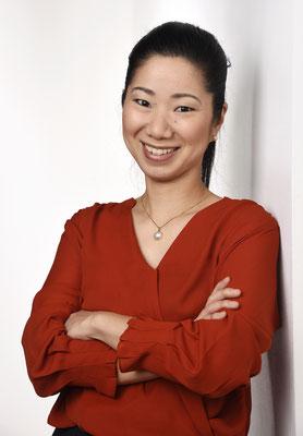 Maiko Yamagami, Klavierlehrerin in Hamburg-Wandsbek, Eimsbüttel, Nord und Bergedorf