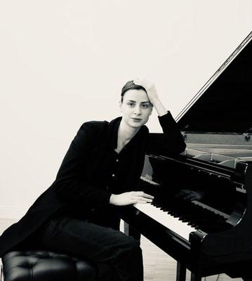 Salome Jijeishvili, Klavierlehrerin in Hamburg-Hummelsbüttel