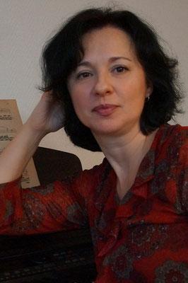 Klavierunterricht in Berlin-Mitte, Kreuzberg, Schöneberg und Tiergarten bei Aneta Spiridonovska