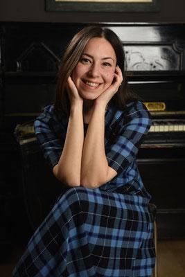 Eda And, Jazz-Klavierunterricht in Hamburg St. Pauli, Sternschanze