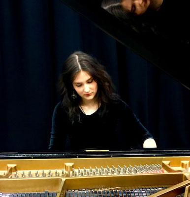 Klavierlehrerin Marija Tamkeviciute in Essen-Werden, Bredeney, Kettwig, Rüttenscheid