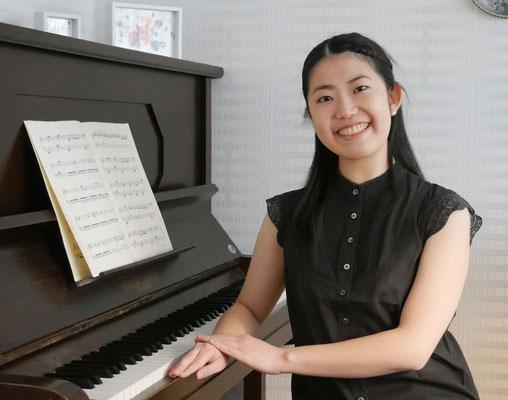 Mizuki Ikeya, Klavierlehrerin in Bad Cannstatt, Degerloch, Stuttgart-Münster, Hallschlag