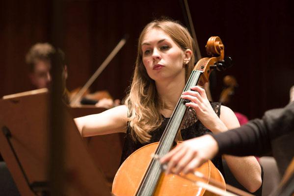Cellounterricht in Klavierunterricht in Berlin-Friedenau und Wilmersdorf bei Paulina Livingston