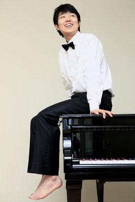 Klavierunterricht bei Jin Jeon