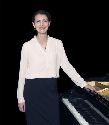 Nino Tsomaia-Maliszewski, Klavierlehrerin in Berlin-Prenzlauer Berg, Pankow, Mitte, Wannsee