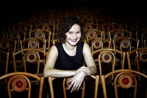 Marina Goshkieva, Klavierlehrerin in Berlin-Tempelhof, Zehlendorf und Friedenau