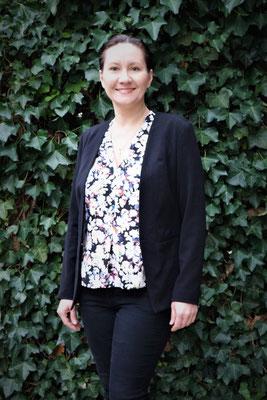 Kira Henke, Klavierlehrerin in Berlin-Neukölln und Treptow-Köpenick