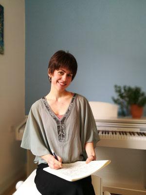 Ann Elena Eade, Klavierlehrerin in Köln-Holweide, Deutz, Merheim, Dellbrück