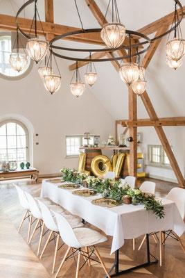 Planung: Lorenz Weddings