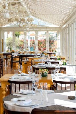 Vinum Restaurant - Copyright vinumatgrahams.com