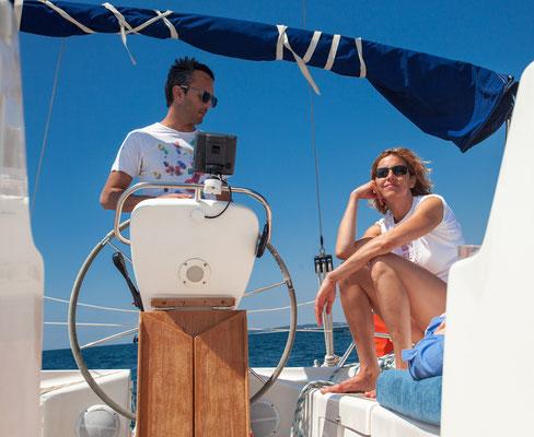 Segelreise Mallorca für Erwachsene