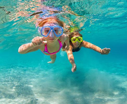 Urlaubssegeln Familien Menorca
