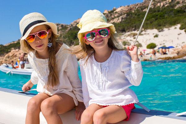 Familiensegelreise Real Club Nautica de Palma Spanien