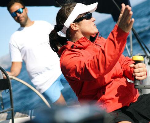 Yachtcharter mit Skipper Ibiza