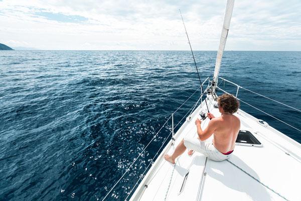 Yachtcharter Spanien Mallorca