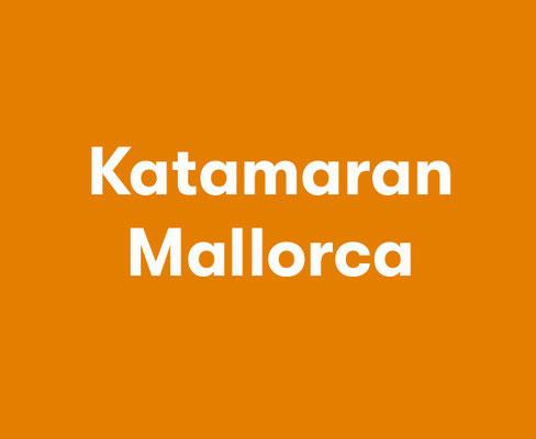 Premium Katamaran Mallorca