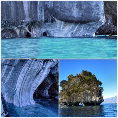 Cueva de Marmol