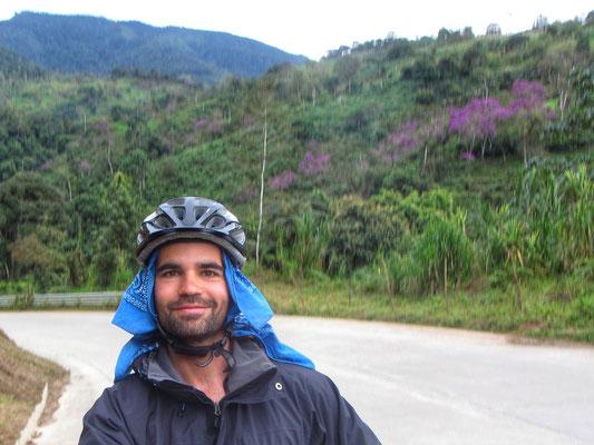 Vorfreude auf Peru