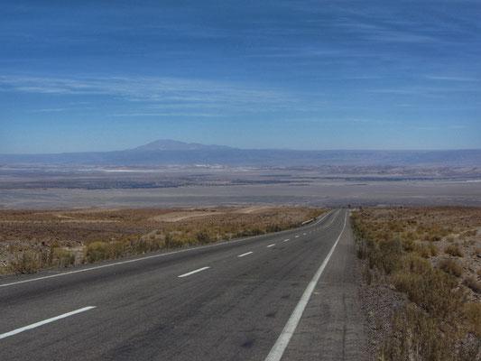 40km Abfahrt