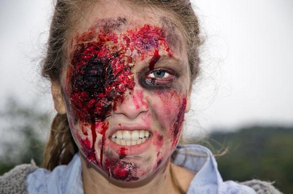 Zombie Walk 10